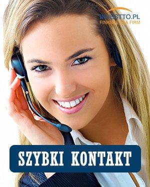 Kredyty dla firm kontakt